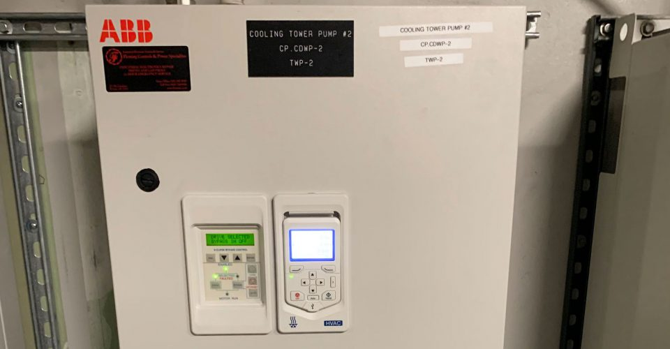 Fleming Controls VFD Variable Frequency Drives
