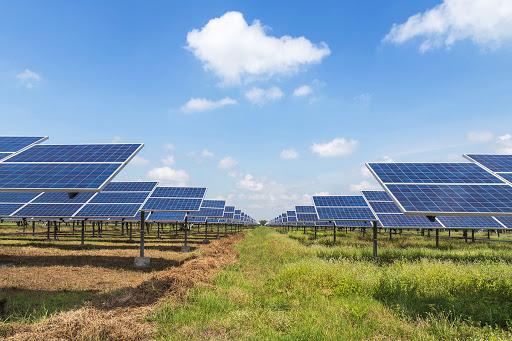 Arkansas Solar Panel Install